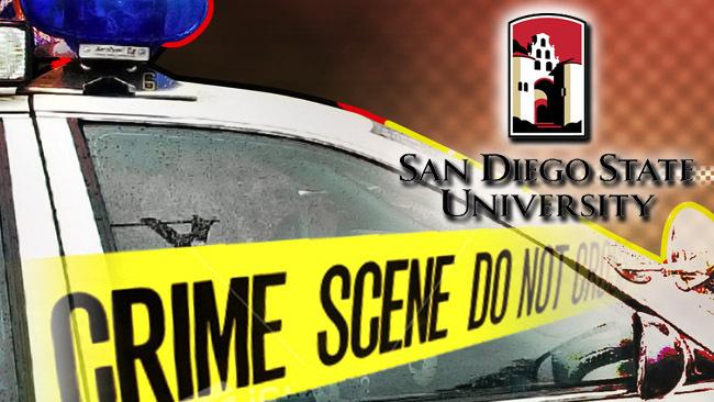 SDSU Crime