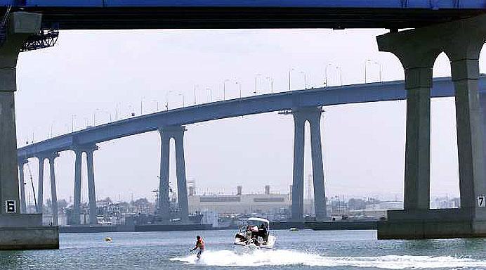 Cornado Bridge