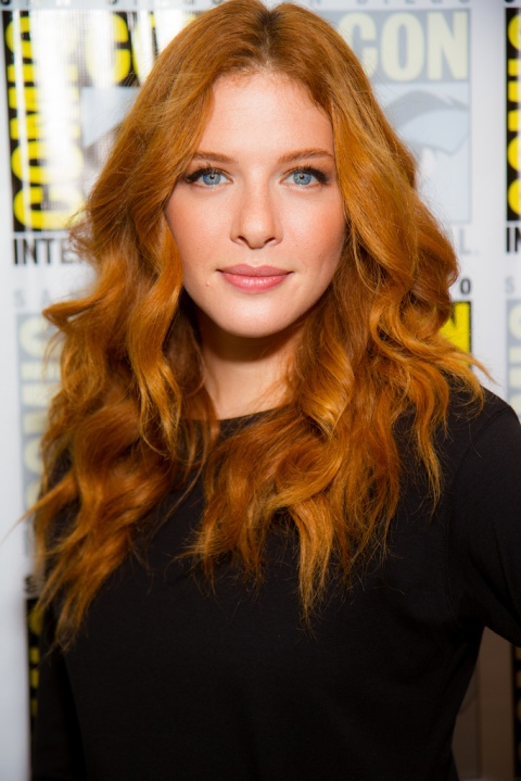 Rachelle Lefevre from Under the Dome