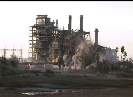Residents Unhappy With New South Bay Power Plant Plans