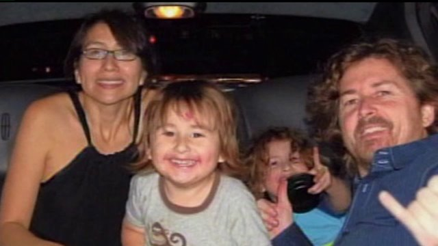 McStay Father Criticizes Sheriff's Department Over Investigation
