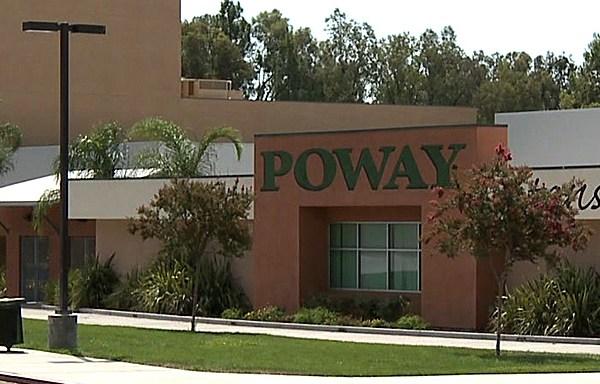Poway High School