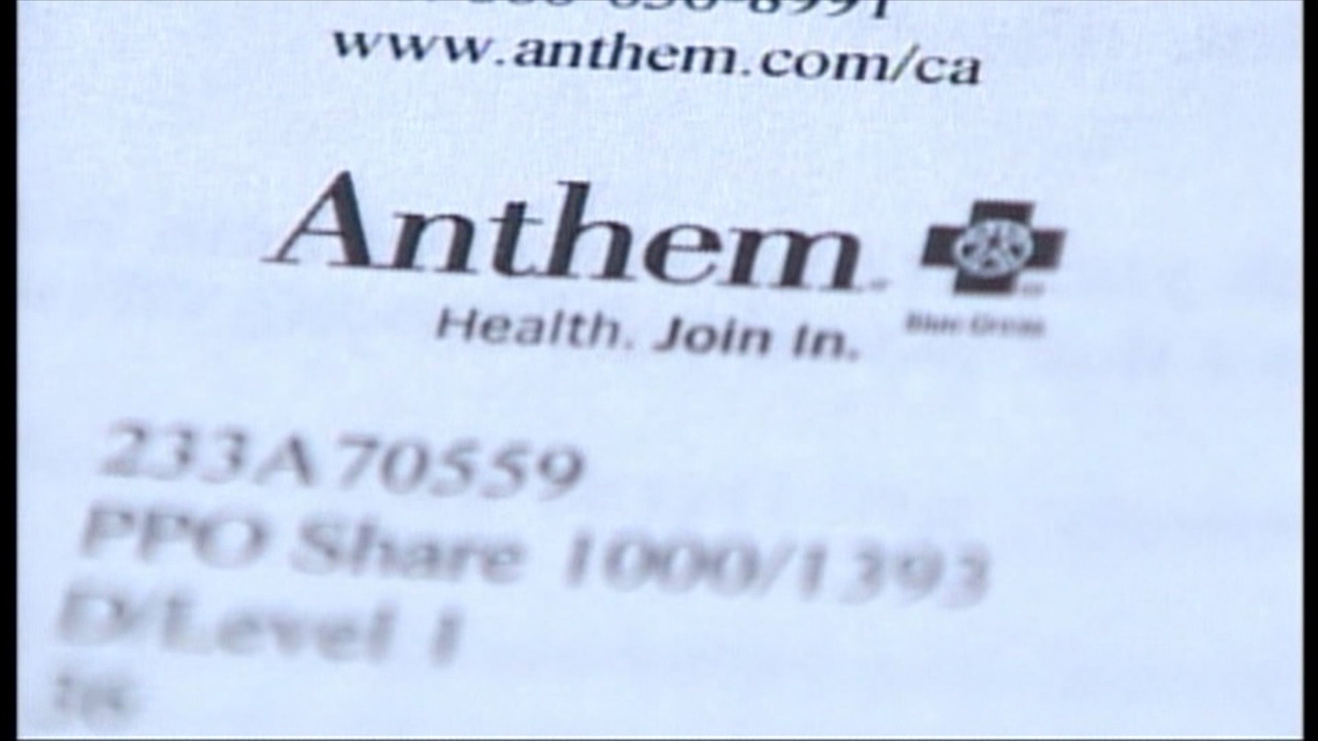 Anthem, Blue Shield overstated doctor networks in ...
