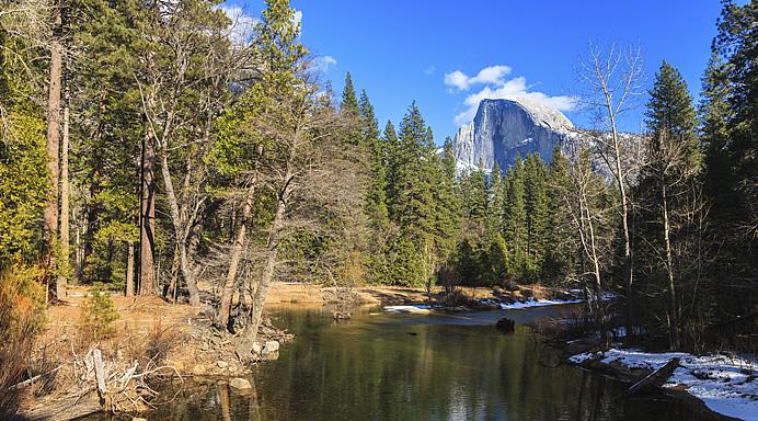 YosemiteMercedHalfDome