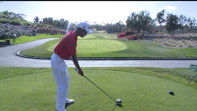 Local Teen Golfer To Compete In Augusta