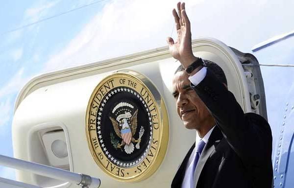 ObamaAirForceOne