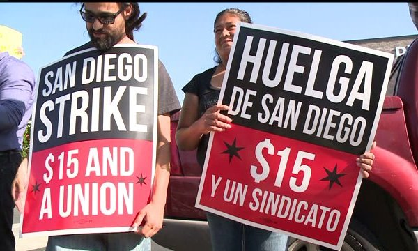 Minimum Wage Increase Proposal Passed By The City Council
