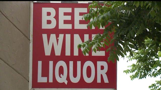 PB Store's Liquor License Application In Question