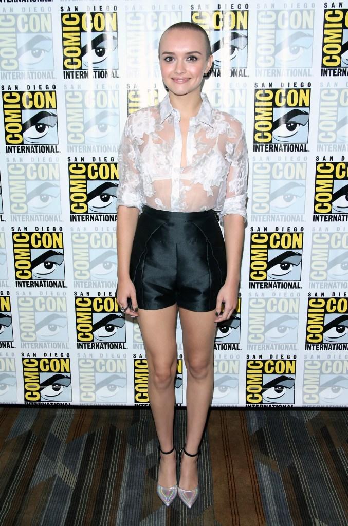 """Bates Motel"" Press Line – Comic-Con International 2014"