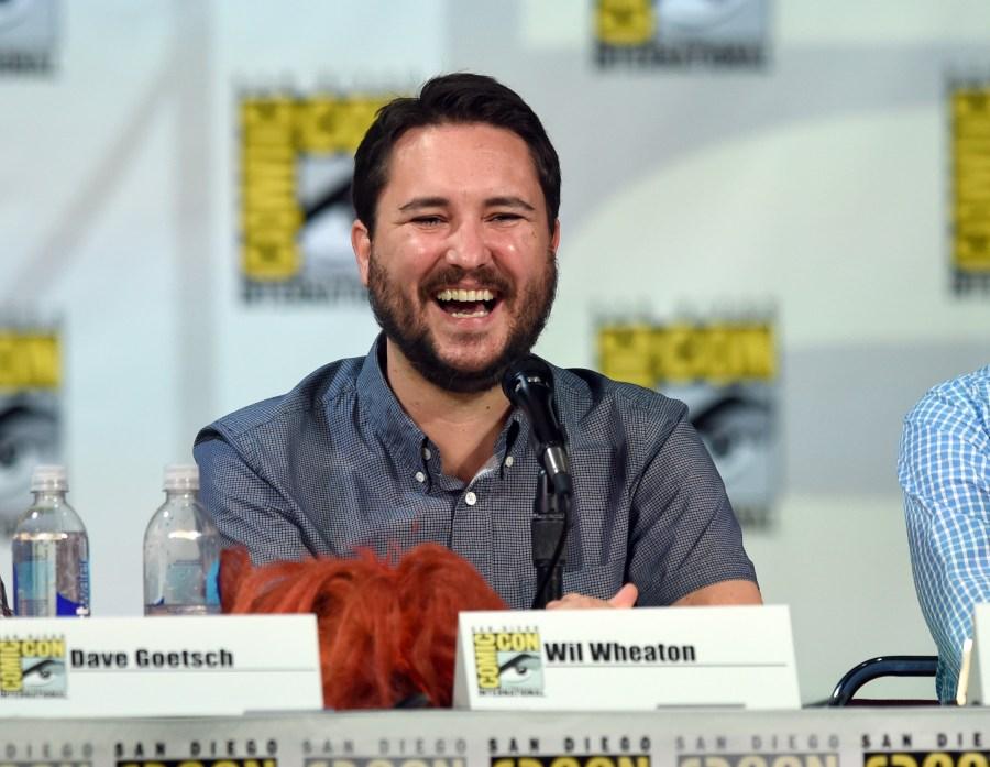 "CBS ""The Big Bang Theory"" Panel – Comic-Con International 2014"