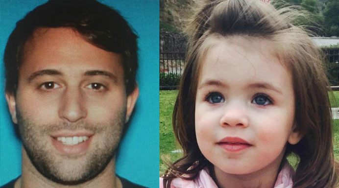 missing girl, father, dad