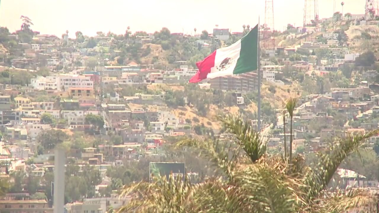 Volunteers to build Tijuana family home in single day