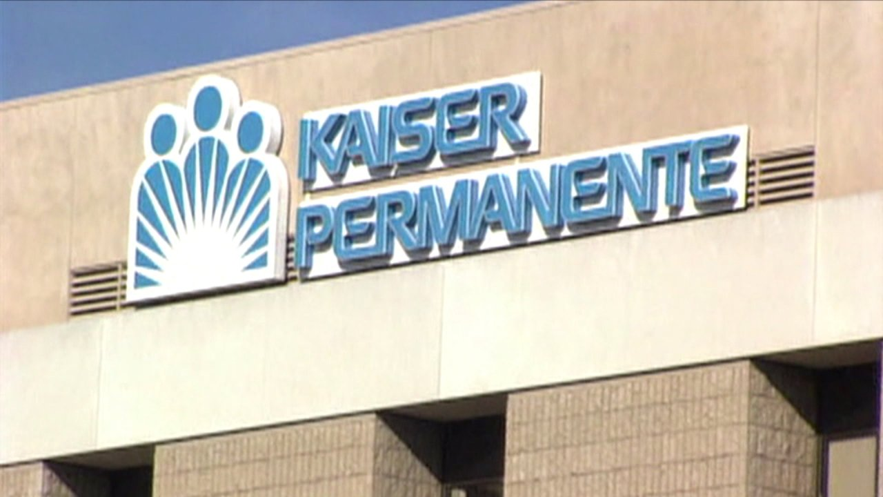 Kaiser Permanente temporarily closes 6 medical offices