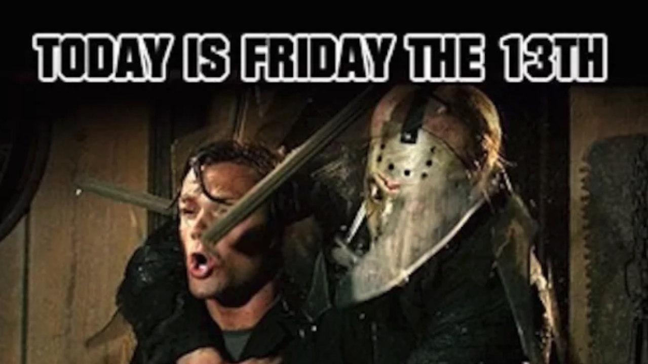 The 13 best memes to share on Friday the 13th   FOX 5 San ...