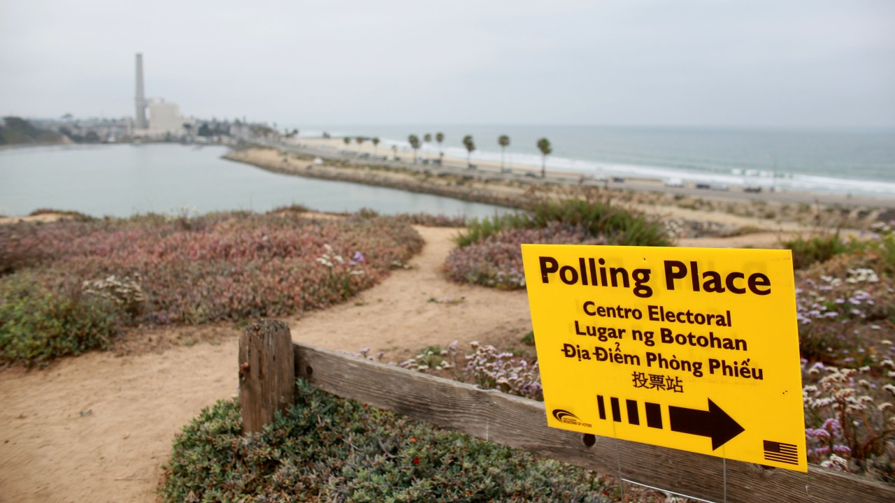 What San Diegans should know about the March 3 primary