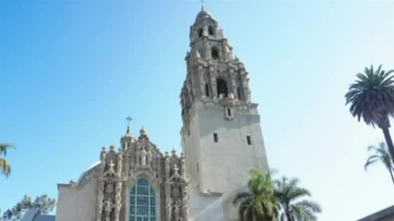 California Tower at Museum of Man reopens for tours