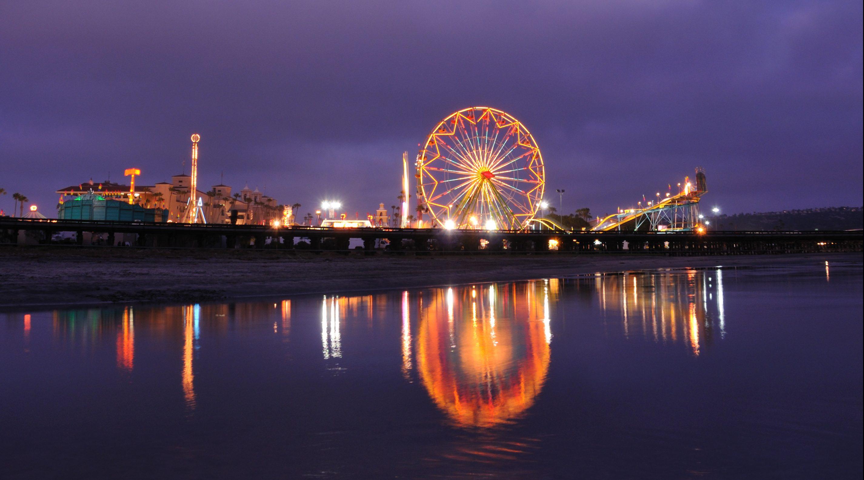 San Diego County Fair postponed until next year