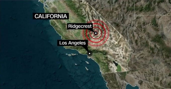 Big Earthquake Likely To Hit San Francisco Bay Area Before 2030 Fox 5 San Diego