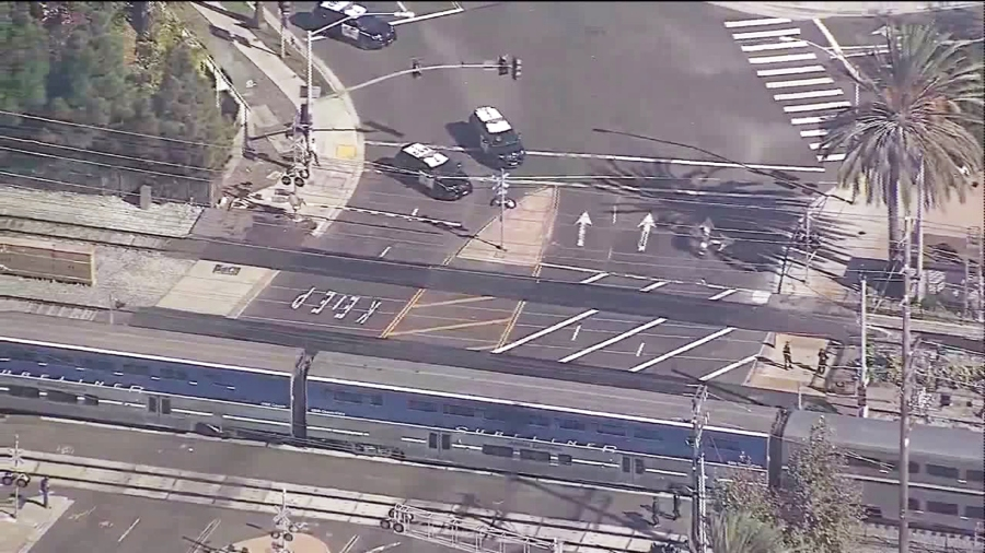 Man Killed Trying To Beat Train Across Tracks Near Old Town Fox