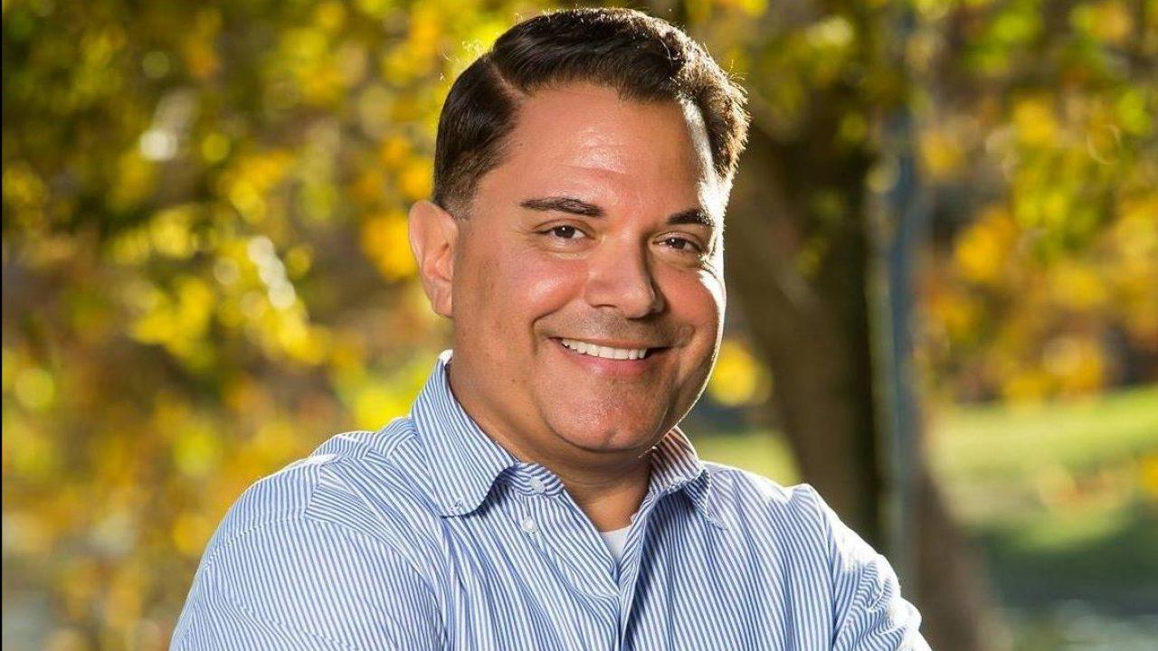 Chula Vista councilman shares recovery after battling coronavirus