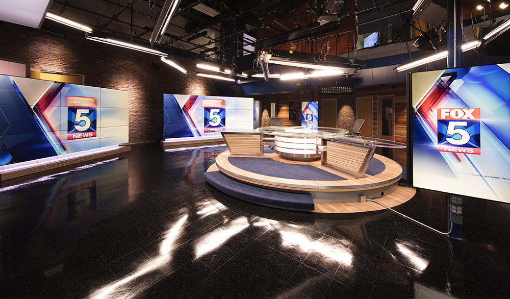 Add Character To Virtual Meetings With Fox 5 Zoom Backgrounds