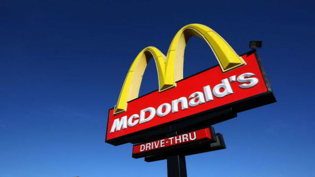 McDonald's offers health care workers, first responders ...