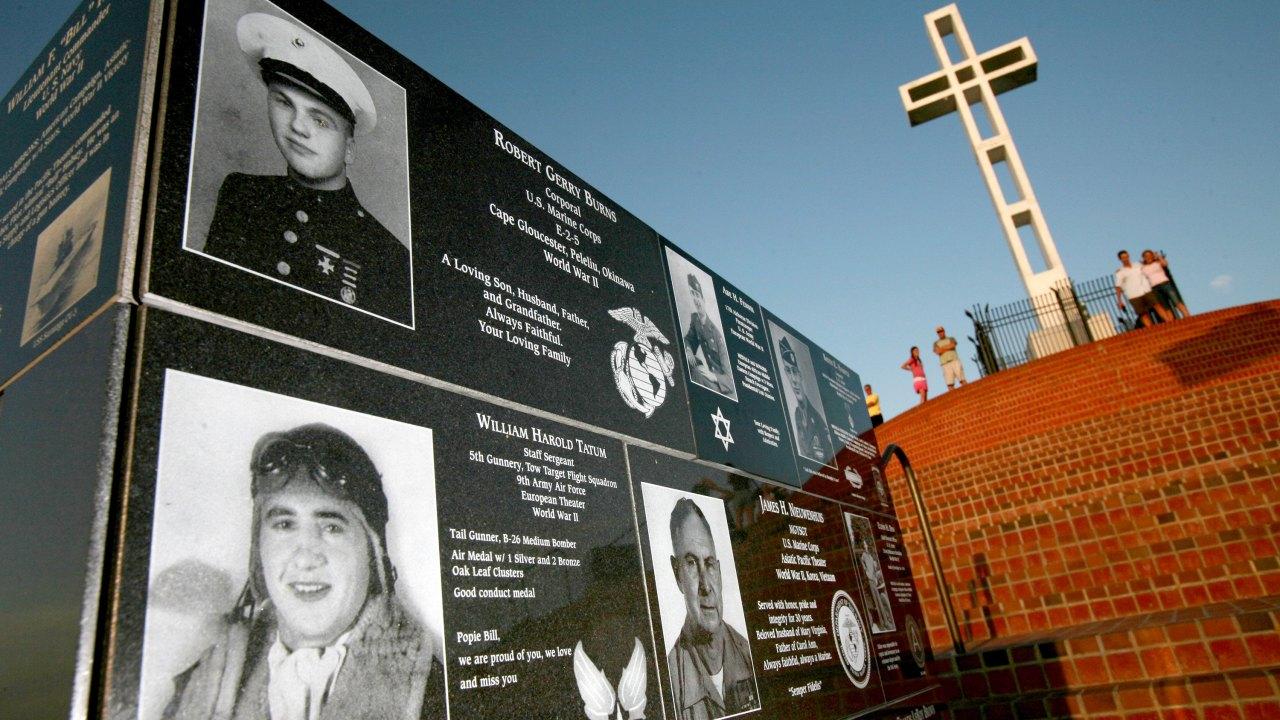 Local Memorial Day ceremonies go virtual to honor