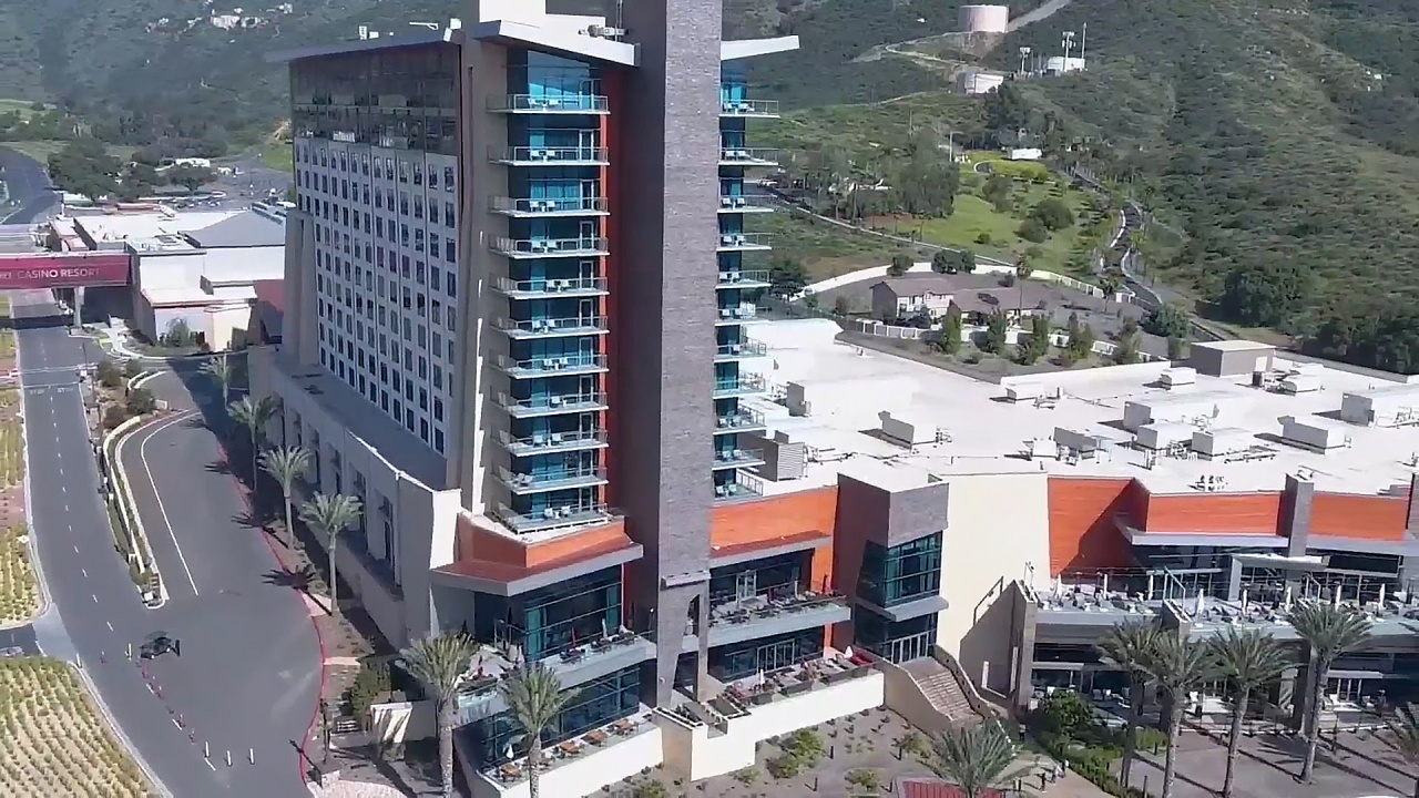 Sycuan casino san diego ca las vegas best off-strip casinos