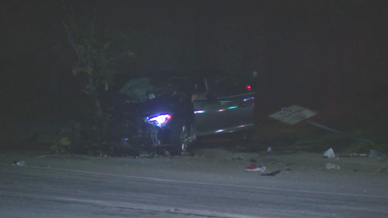 4 Pedestrians Killed In Escondido Fox 5 San Diego
