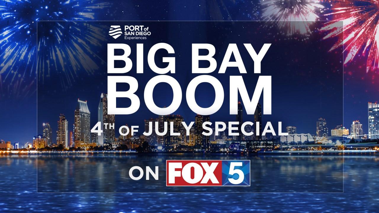Watch Big Bay Boom 2020 on FOX 5