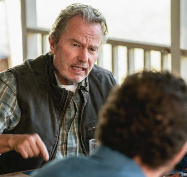 An interview with John Savage.