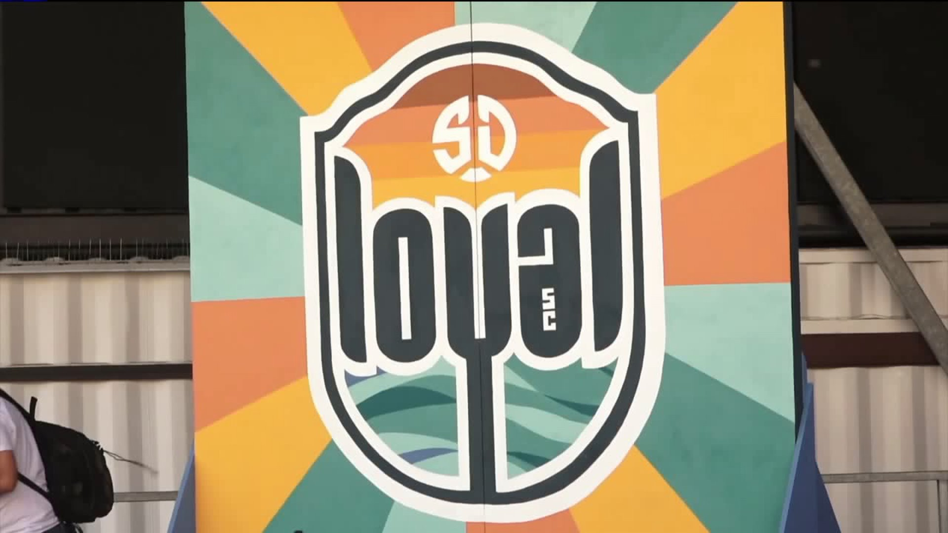 San Diego Loyal postpones match with Las Vegas following ...