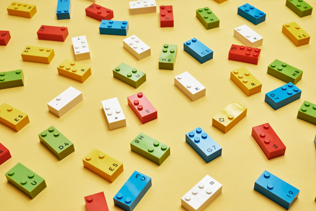 LEGO Launching A Line Of Braille Bricks, Will Send To Students Across The U.S.