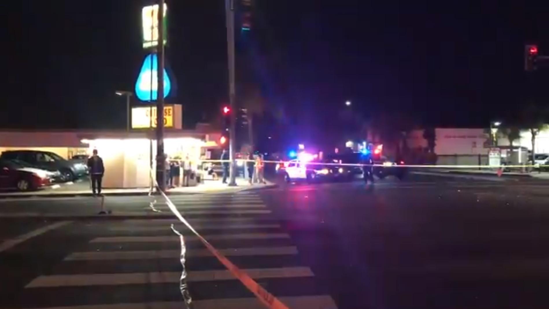 2 Women Dead After Crash Near San Diego Intersection Fox 5 San Diego