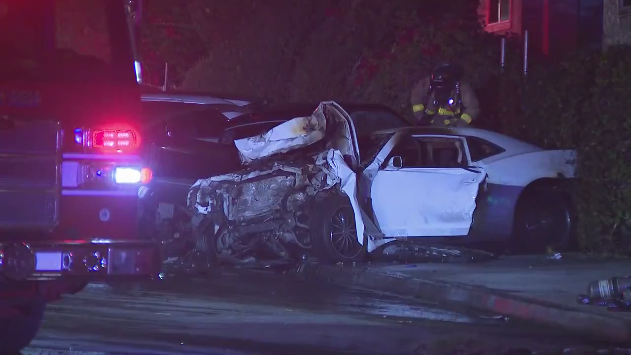 Woman Injured in Rollover Injury Crash After Jeep Hits St