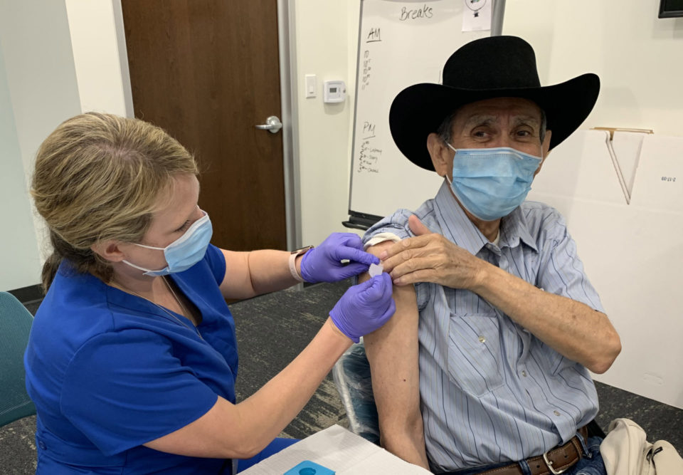 Who can get vaccines in San Diego beginning Saturday - FOX 5 San Diego