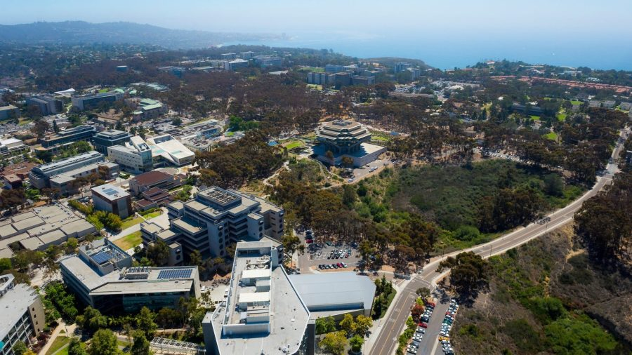 UC San Diego students who died in the fall from Tioga Hall were identified
