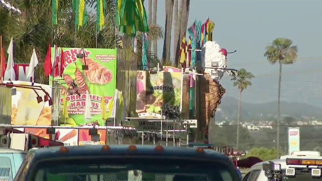 scaled back county fair kicks off in del mar 061121 jpg?w=1280.