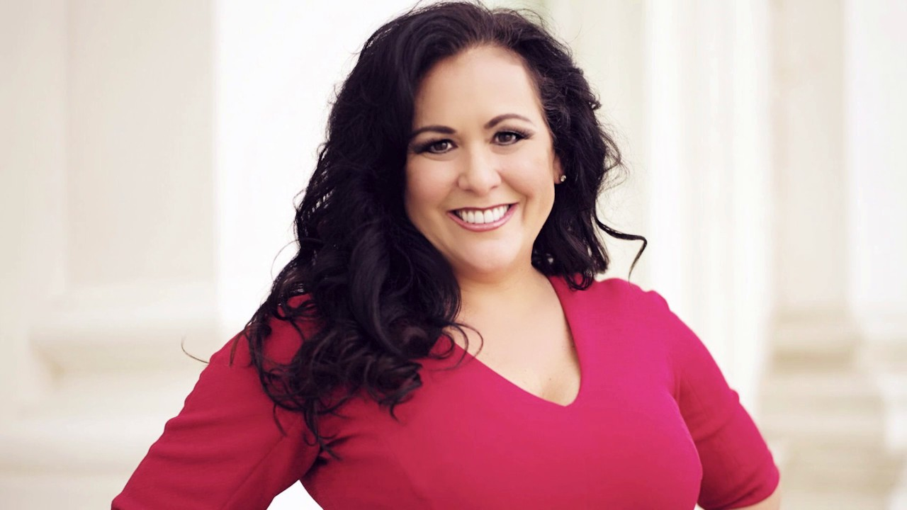 Hispanic Heritage Month: Lorena Gonzalez's unique San Diego story - fox5sandiego.com