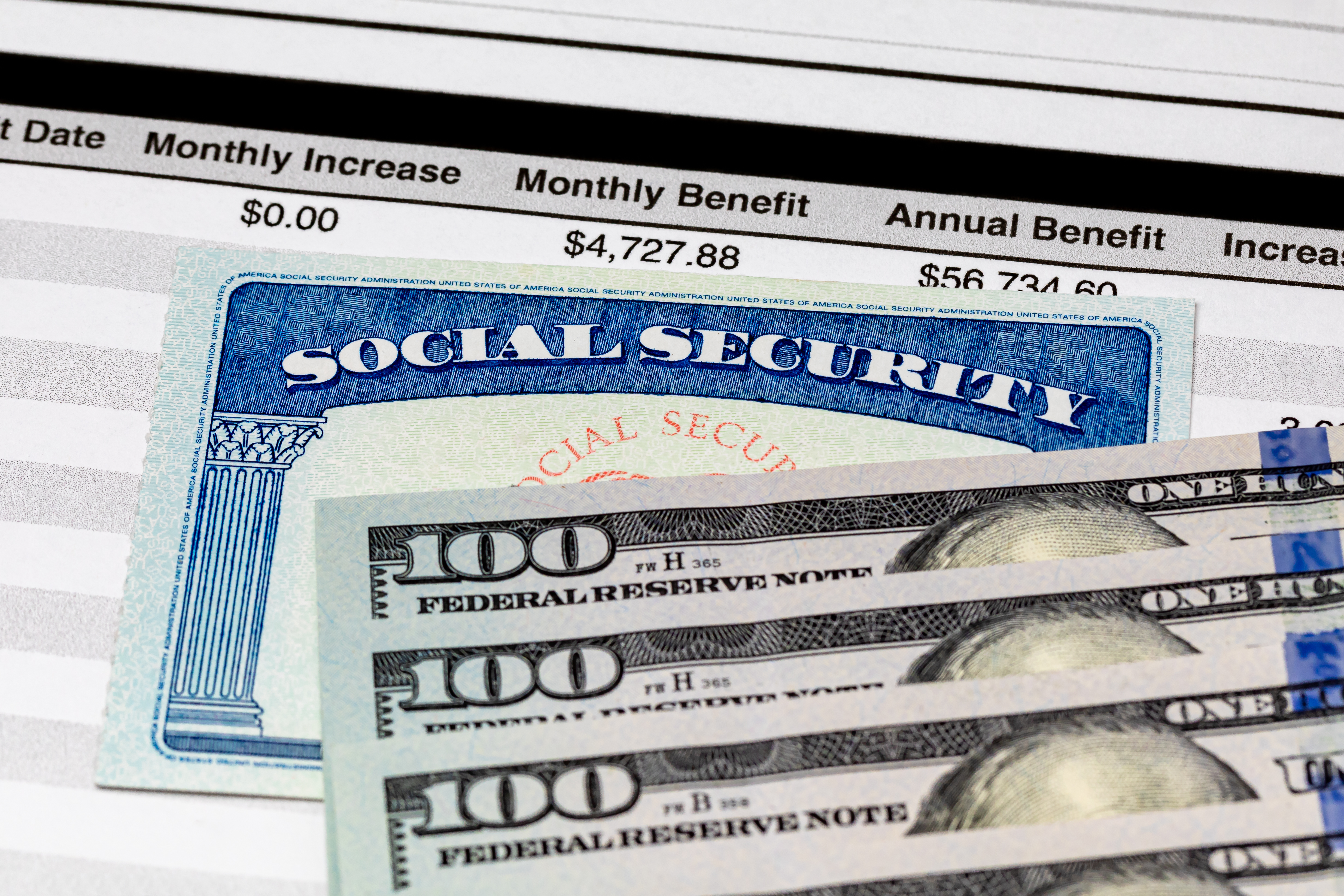 Social Security expansion Social Security COLA largest in decades ...